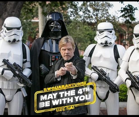 Mark Hamill Contact Address, Phone Number, Whatsapp Number, Fanmail Address, Email ID, Website 13