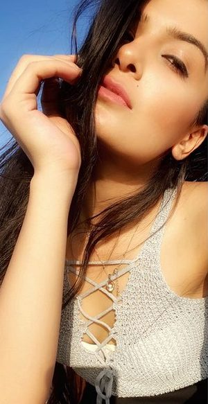 Muskaan Kataria Contact Address, Phone Number, Whatsapp Number, Fanmail Address, Email ID, Website 11