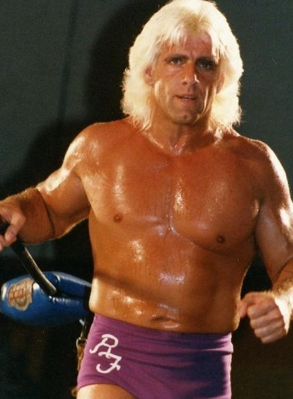 Ric Flair Contact Address, Phone Number, Whatsapp Number, Fanmail Address, Email ID, Website 13