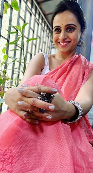 Sai Ranade Contact Address, Phone Number, Whatsapp Number, Fanmail Address, Email ID, Website 11