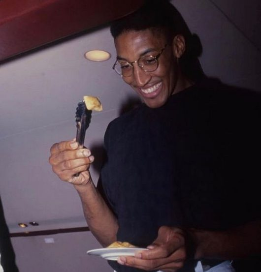 Scottie Pippen Contact Address, Phone Number, Whatsapp Number, Fanmail Address, Email ID, Website 15