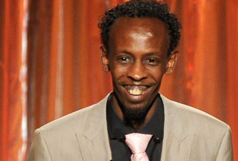 Barkhad Abdi Contact Address, Phone Number, Whatsapp Number, Fanmail Address, Email ID, Website 11