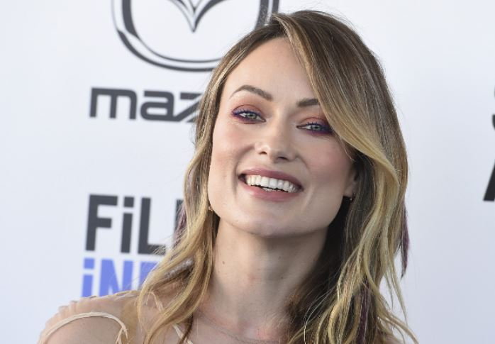 Olivia Wilde Contact Address, Phone Number, Whatsapp Number, Fanmail Address, Email ID, Website 10