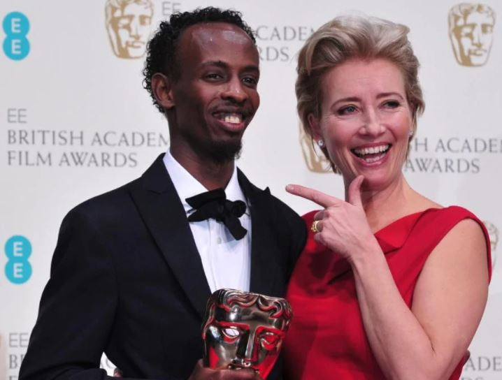 Barkhad Abdi Contact Address, Phone Number, Whatsapp Number, Fanmail Address, Email ID, Website 13