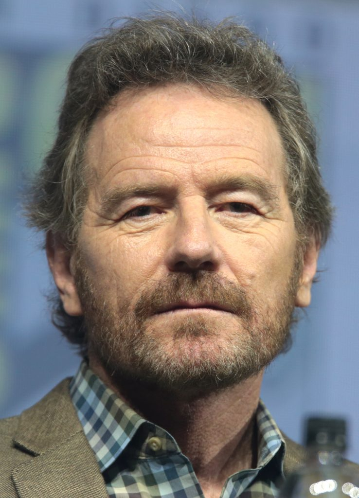 Bryan Cranston Contact Address, Phone Number, Whatsapp Number, Fanmail Address, Email ID, Website 12