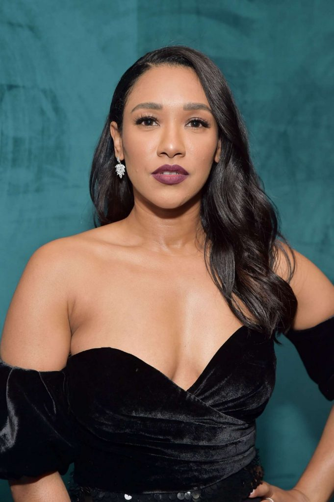 Candice Patton Contact Address, Phone Number, Whatsapp Number, Fanmail Address, Email ID, Website 13