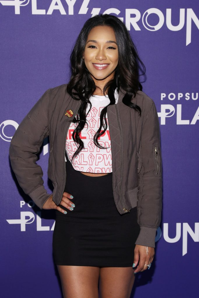 Candice Patton Contact Address, Phone Number, Whatsapp Number, Fanmail Address, Email ID, Website 15
