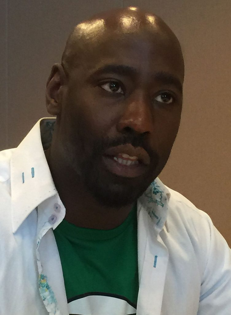 D.B. Woodside Contact Address, Phone Number, Whatsapp Number, Fanmail Address, Email ID, Website 10