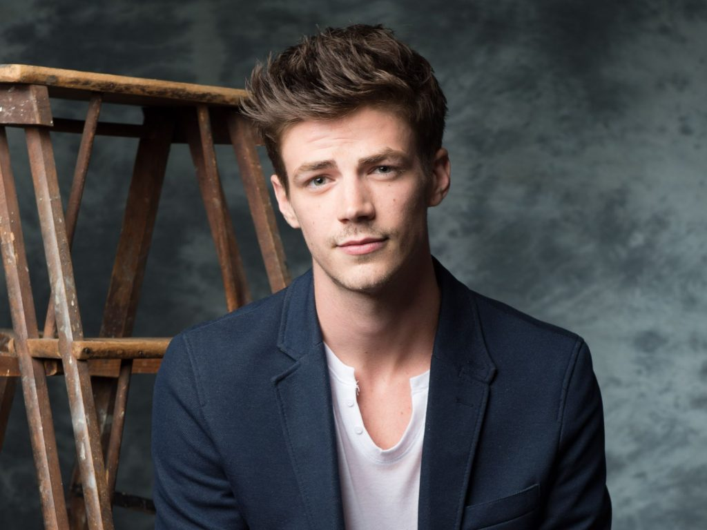 Grant Gustin Contact Address, Phone Number, Whatsapp Number, Fanmail Address, Email ID, Website