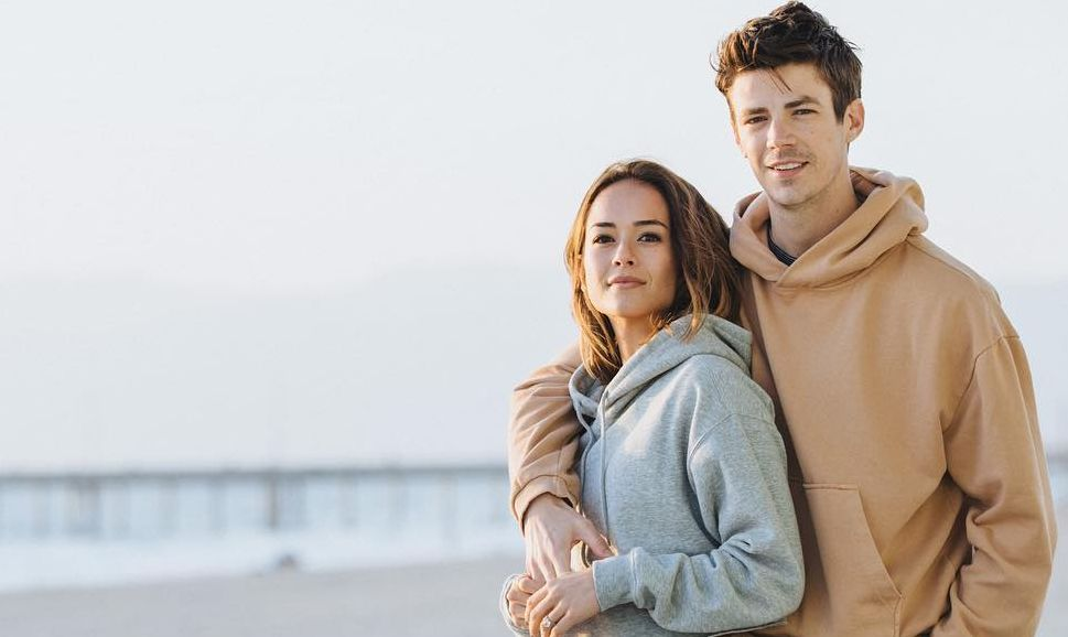 Grant Gustin Contact Address, Phone Number, Whatsapp Number, Fanmail Address, Email ID, Website 11