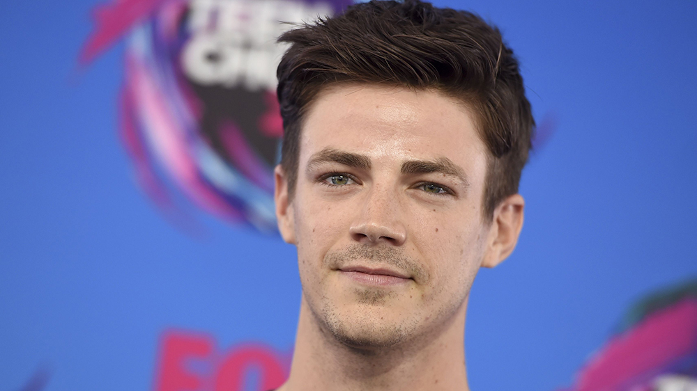 Grant Gustin Contact Address, Phone Number, Whatsapp Number, Fanmail Address, Email ID, Website 9