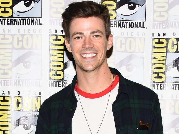 Grant Gustin Contact Address, Phone Number, Whatsapp Number, Fanmail Address, Email ID, Website 13