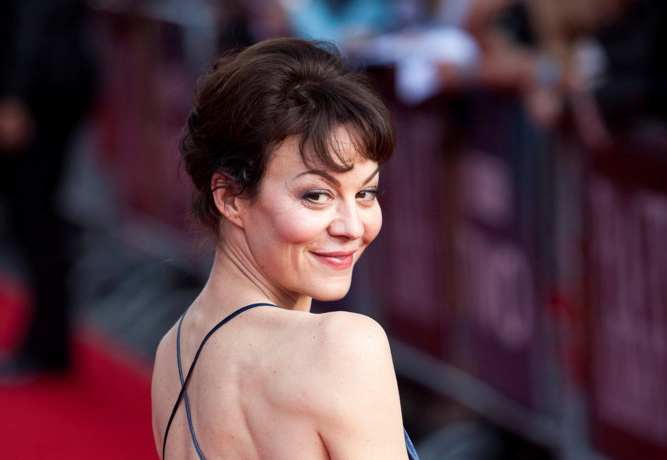 Helen McCrory Contact Address, Phone Number, Whatsapp Number, Fanmail Address, Email ID, Website 11