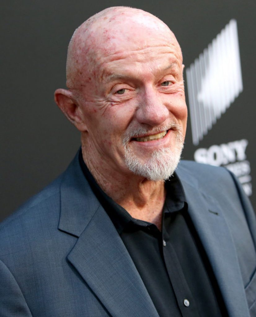 Jonathan Banks Contact Address, Phone Number, Whatsapp Number, Fanmail Address, Email ID, Website 14