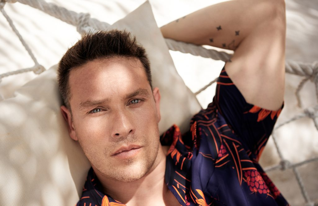Kevin Alejandro Contact Address, Phone Number, Whatsapp Number, Fanmail Address, Email ID, Website 14