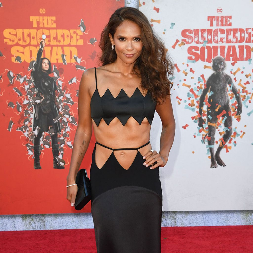 Lesley-Ann Brandt Contact Address, Phone Number, Whatsapp Number, Fanmail Address, Email ID, Website 13