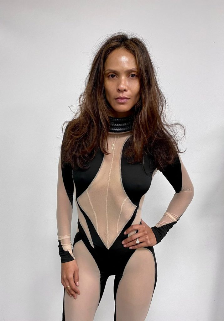 Lesley-Ann Brandt Contact Address, Phone Number, Whatsapp Number, Fanmail Address, Email ID, Website 16