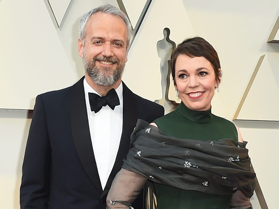 Olivia Colman Contact Address, Phone Number, Whatsapp Number, Fanmail Address, Email ID, Website 14