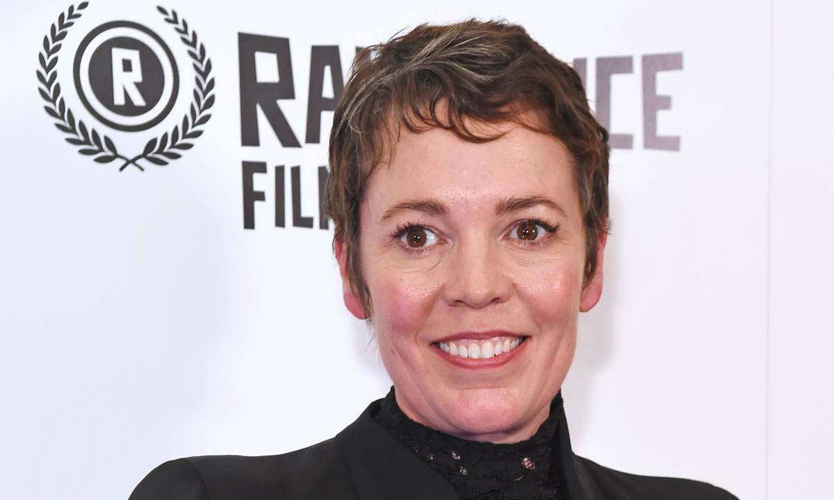 Olivia Colman Contact Address, Phone Number, Whatsapp Number, Fanmail Address, Email ID, Website 15