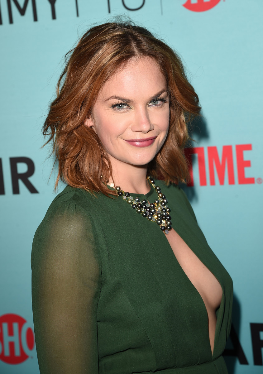 Ruth Wilson Contact Address, Phone Number, Whatsapp Number, Fanmail Address, Email ID, Website 11