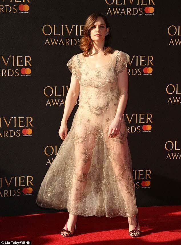 Ruth Wilson Contact Address, Phone Number, Whatsapp Number, Fanmail Address, Email ID, Website 15