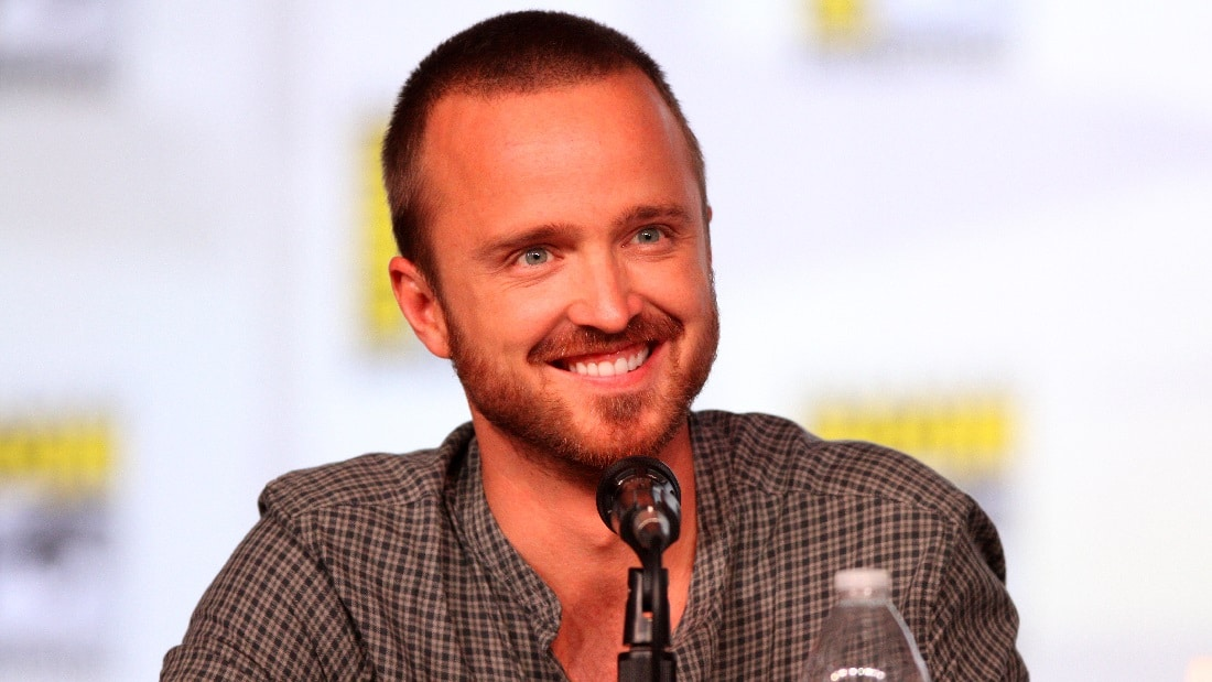 Aaron Paul Contact Address, Phone Number, Whatsapp Number, Fanmail Address, Email ID, Website 12