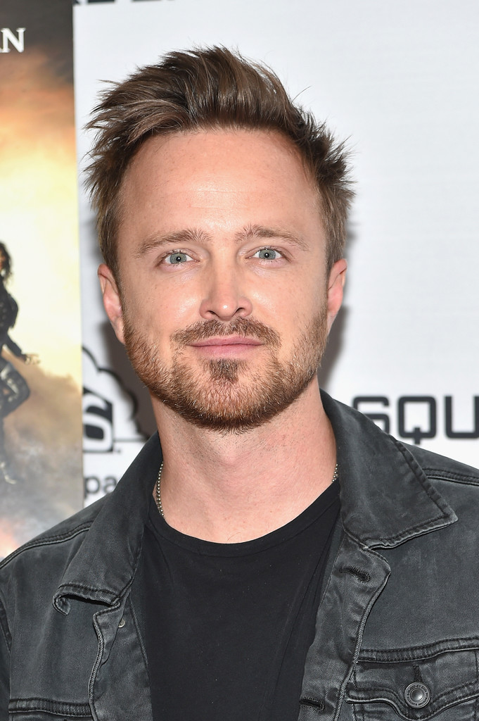 Aaron Paul Contact Address, Phone Number, Whatsapp Number, Fanmail Address, Email ID, Website 11