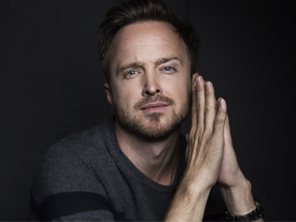 Aaron Paul Contact Address, Phone Number, Whatsapp Number, Fanmail Address, Email ID, Website 16
